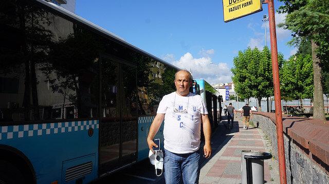 İBB Fazilet Durağı skandalının faturasını ona kesmişti: İşten çıkarılan otobüs şoförü konuştu