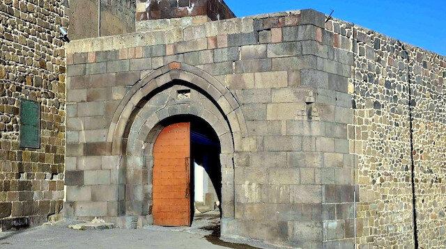 Açık kapıların şehri: Erzurum