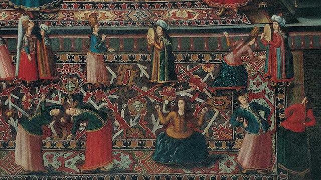 Padişahın kızlar mektebi: Duhteran-ı Hümayun