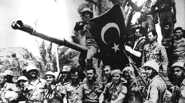 Mehmetçik 'Bir gece ansızın gelebilirim' demişti: Kıbrıslı Türklerin yıllardır beklediği an geldi