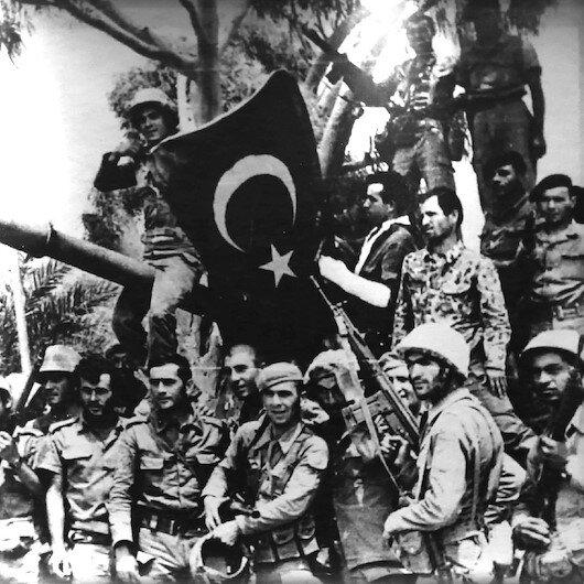 Mehmetçik Bir gece ansızın gelebilirim demişti: Kıbrıslı Türklerin yıllardır beklediği an geldi