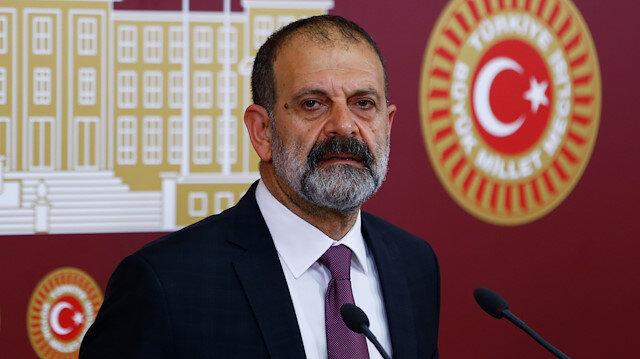 Tecavüzle suçlanan HDP'li vekil Tuma Çelik partiden ihraç edildi