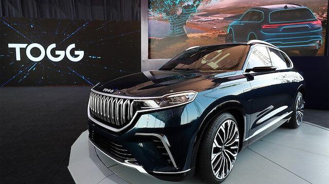 Enerji ve Tabii Kaynaklar Bakanı Dönmez: Nadir Toprak Elementleri yerli otomobilde kullanılacak