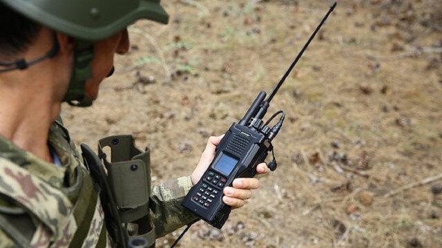 EHKET telsizleri teslim edildi: TSK'nın stratejik haberleşme ihtiyacını karşılayacak