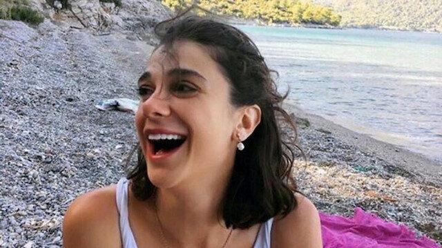 Pınar Gültekin'in katili eski sevgilisi çıktı: Bağ evinde boğup, cesedini varille taşımış