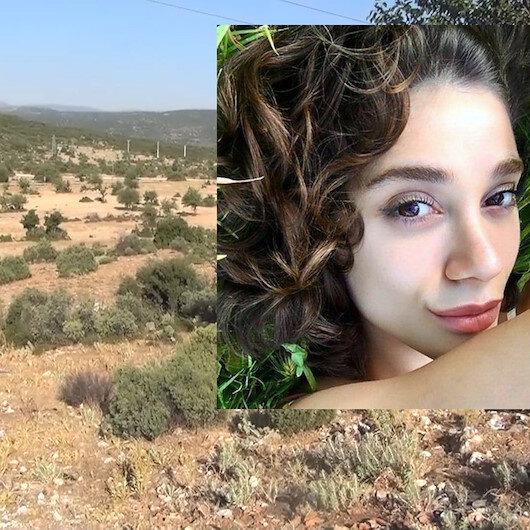 Kayıp Pınar Gültekin'in cansız bedeni ormanlık alanda bulundu