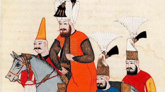 Sarayın duvarlarını kürkle kaplayan Sultan İbrahim'in ölüm korkusu