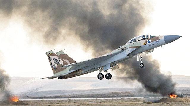 İsrail Şam'da İran'ı vurdu: Bir İranlı general öldürüldü
