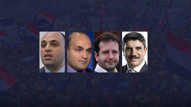 KASAM'dan yeni bir konferans daha: Darbenin yıldönümünde Mısır'da Arap Baharının geleceği tartışılacak
