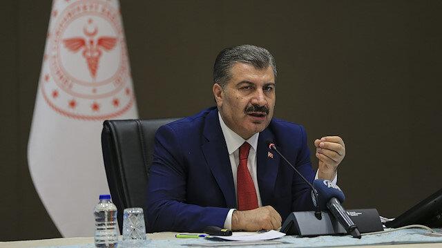 Sağlık Bakanı Fahrettin Koca'dan Kurban Bayramı uyarısı