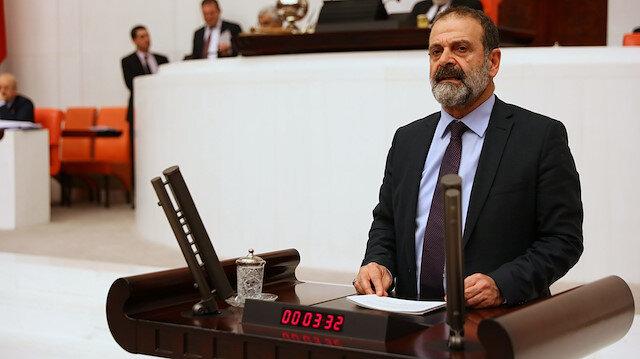 Cinsel saldırıyla suçlanan HDP'li vekil Tuma Çelik hakkında yeni karar: Dokunulmazlığının kaldırılması için görüşmeler başladı