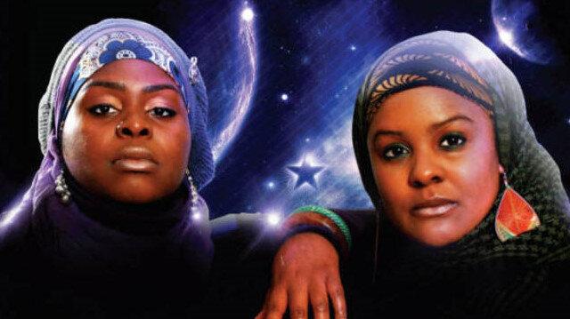 Hip-hop müzikle ruhsal yolculuk: Poetic Pilgrimage