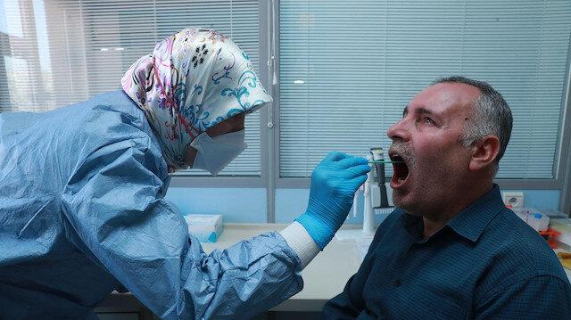 Bakanlıktan o iddialara yalanlama: Koronavirüs testlerinin doğruluğunun düşük olduğu haberleri  asılsız