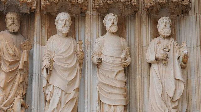 Post-Modern Mitoloji Sözlüğü: Antik kent ve vakumlu hurç