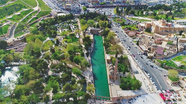 Kadim kent turizme odaklandı