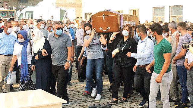 Bir acı veda daha: Pınar Gültekin'in, Özgecan Aslan'la ilgili paylaşımı ortaya çıktı