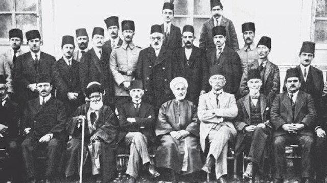 101 yıl önce Erzurum Kongresi: Vatan bölünmez bir bütündür parçalanamaz