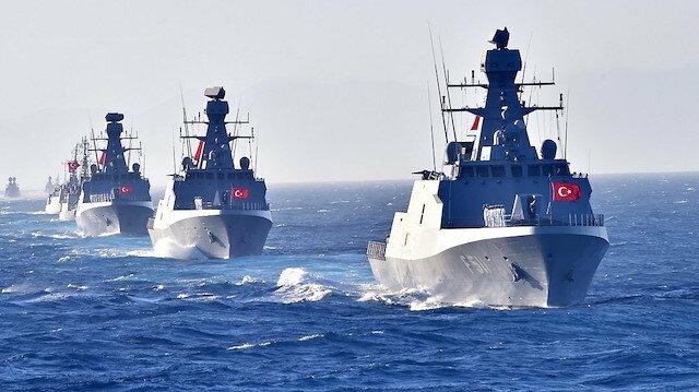 Doğu Akdeniz'de Navtex gerilimi: Yunanistan'ın masasında 3 seçenek var
