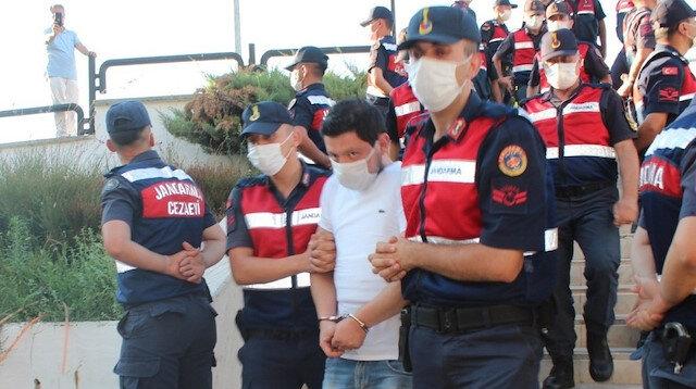 Pınar Gültekin'in katili hak ettiği yerde: Tek kişilik hücreye konuldu