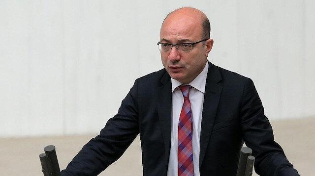 Kılıçdaroğlu'na bir rakip daha: CHP'li İlhan Cihaner genel başkanlığa adaylığını açıkladı