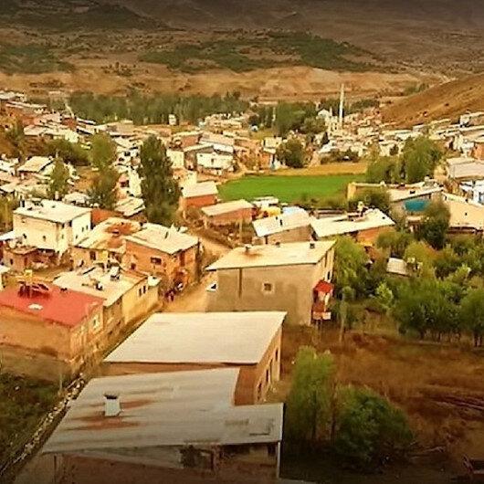 Bayburt'un Masat köyü karantinaya alındı