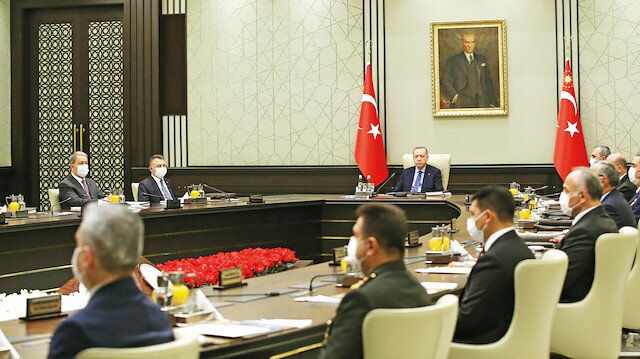 Zorbalığa izin vermeyeceğiz: Erdoğan Libya ve Azerbaycan özelinde mesajlar verdi