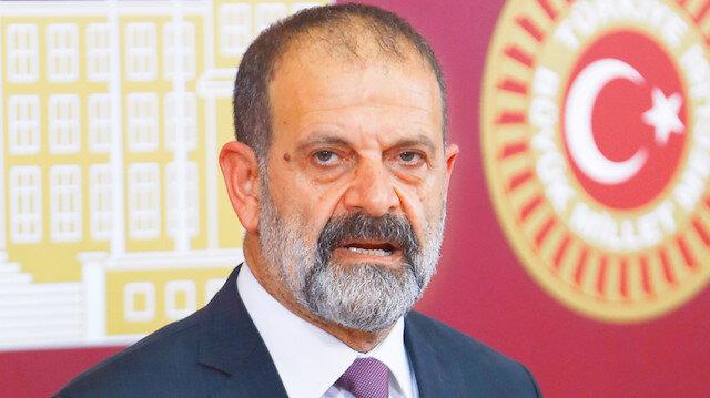 Meclis gereğini yapacak: HDP'nin tecavüzcü vekili Tuma Çelik'in dokunulmazlığı kaldırılacak