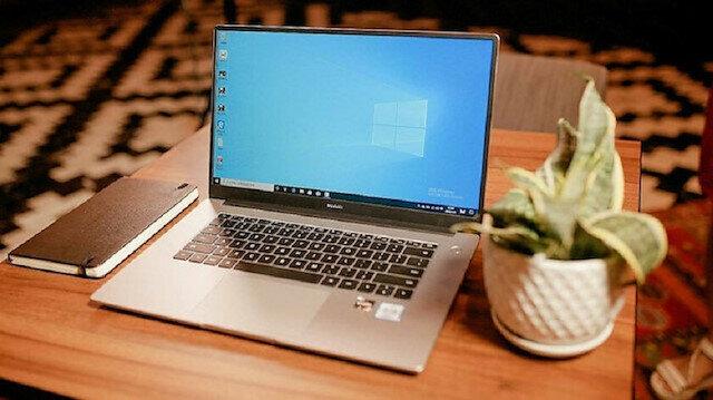 Huawei MateBook D Serisi 3 Ağustos'a kadar özel indirimli satılacak