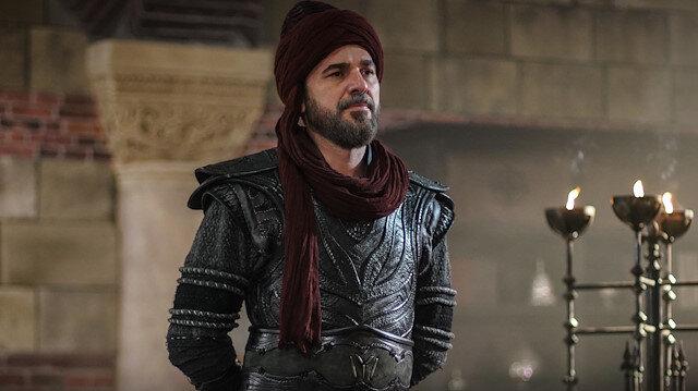 Engin Altan Düzyatan'ın yeni projesi belli oldu: Ünlü oyuncu TRT 1'de Barbaros dizisinde olacak