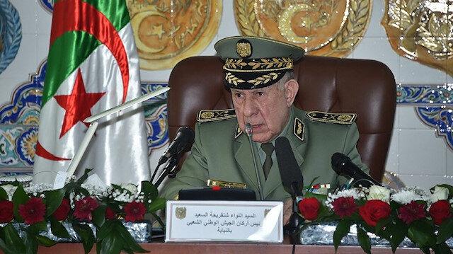 """Cezayir'den """"Libya'ya müdahale"""" yalanlaması"""