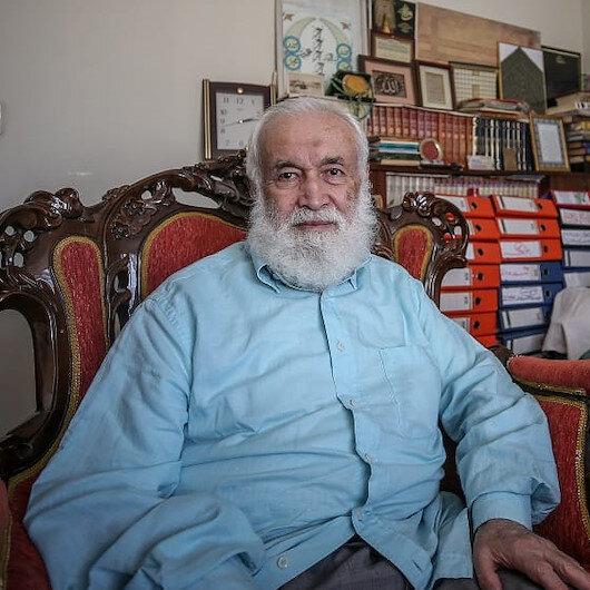 Ayasofya davasının gerçek kahramanı İsmail amca: O kadar heyecanlıyım ki görmek ve onu yaşamak istiyorum