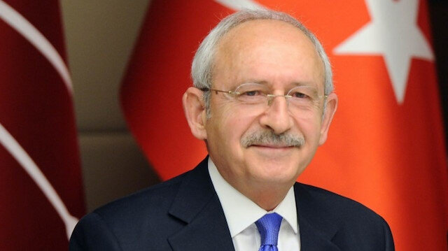 Kılıçdaroğlu Kurultay'da tek aday: Rakipleri yeterli imzaya ulaşamadı