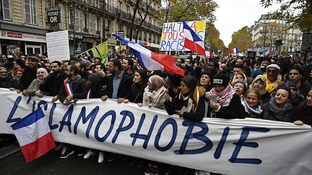 Fransa İslam karşıtlığını kalıcı siyasete dönüştürüyor