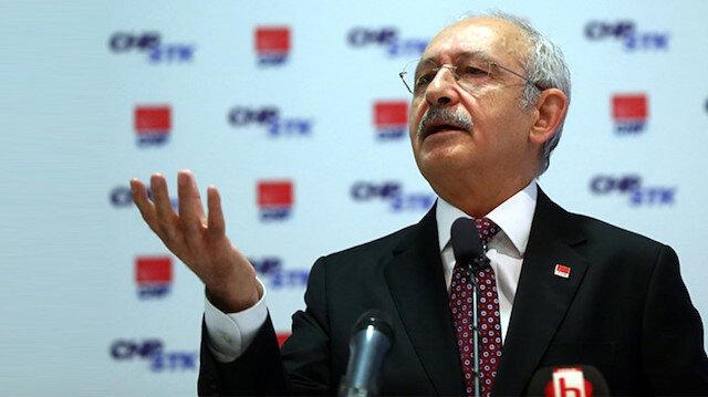 Kılıçdaroğlu tek aday olduğu seçimi kazandı: Tekrar CHP Genel Başkanı oldu