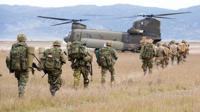 Türkiye'yi Dedeağaç'tan kuşatma planı: ABD'nin üs kurma girişimleri Lozan'a aykırı