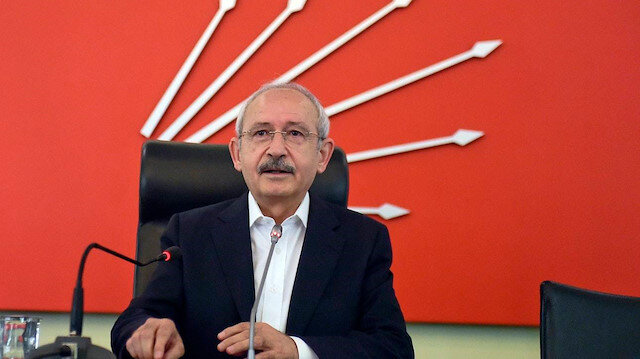 Kılıçdaroğlu kendi atadığı il başkanları tarafından kurultayda aday gösterildi