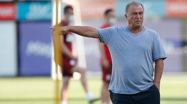 Galatasaray'da büyük revizyon: İşte Fatih Terim'in transferini istediği futbolcular