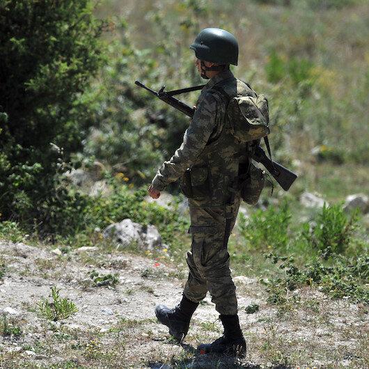 MSB açıkladı: Barış Pınarı bölgesinde üç terörist etkisiz hale getirildi