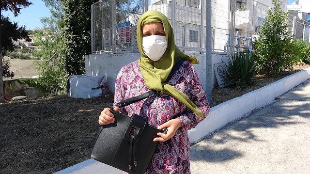 Muğla'da köpeklerin saldırısına uğrayan kadın korku dolu o anları anlattı
