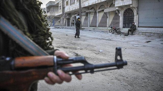 Barış Pınarı bölgesinde hain tuzak: 5 ölü,12 yaralı