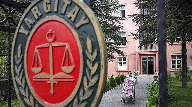 Yargıtay'dan Öcalan posteri kararı