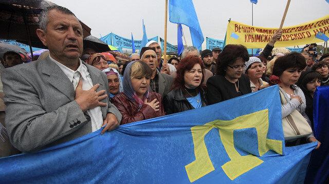 Rusya 2014'ten bu yana Müslüman Tatarların 'ortadan kaldırılması' için çalışıyor