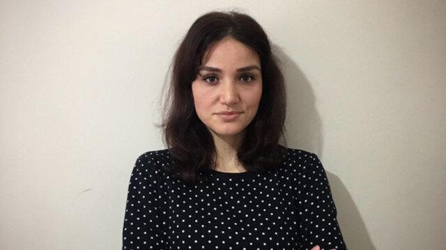 Öyküde genç izler: Aynur Dilber