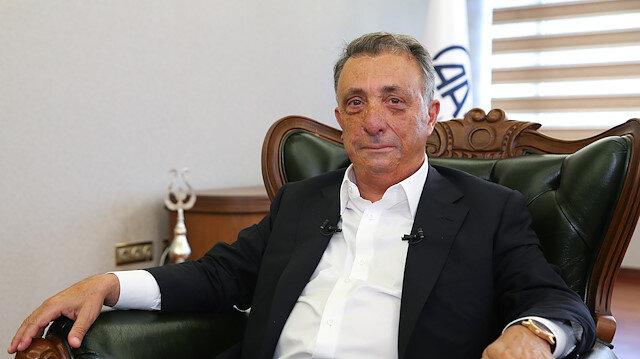 Trabzonspor'un aldığı cezayla UEFA'ya gitmek istemem