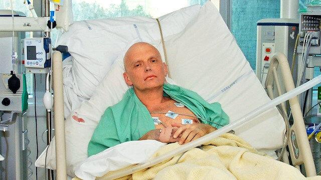 Rus istihbaratçı Litvinenko'dan Çeçen savaşının bilinmeyenleri
