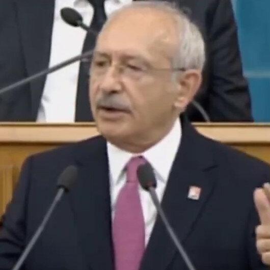 Kılıçdaroğlundan kafa karıştıran açıklama: Demokratik yollardan dikta yönetimini sonlandıracağız