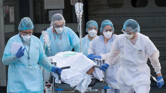 Dünya genelinde koronavirüs vaka sayısı 16 milyonu geçti: Almanya endişe içinde