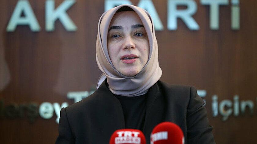 AK Parti Grup Başkanvekili Özlem Zengin, geçtiğimiz hafta sosyal medya yasa teklifini meclise sunmadan önce basın mensuplarına açıklamıştı.