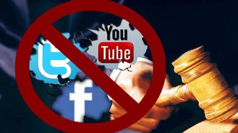 Türkiye'de hazırlanmış olan sosyal medya yasa teklifi Almanya modeli örnek alınarak geliştirildi.