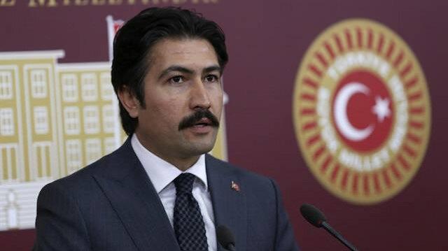 Cahit Özkan: Sosyal medya düzenlemesine ilşkin teklifin görüşmeleri tamamlandıktan sonra Meclis içtüzük gereği tatile girecek